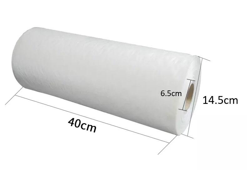 bubble wrap film roll